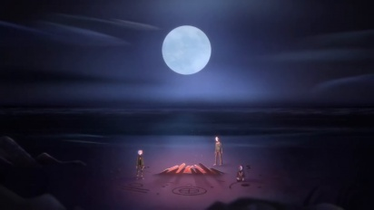 Oxenfree II: Lost Signals - Tráiler de anuncio