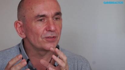GC 13: Godus - entrevista a Peter Molyneux