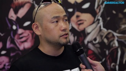 GC 13: The Wonderful 101 - entrevista a Hideki Kamiya