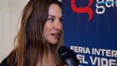 Jade Raymond - Gamelab 2014 Interview