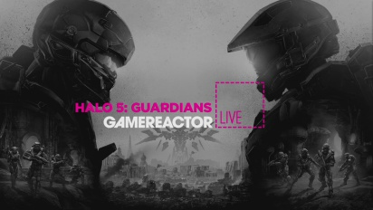 Halo 5: Guardians - Repetición del livestream de lanzamiento