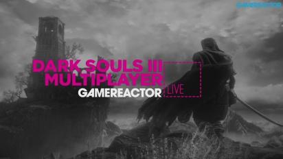 Dark Souls III Multijugador - Repetición del livestream