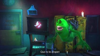 Ghostbusters - Tráiler español de anuncio