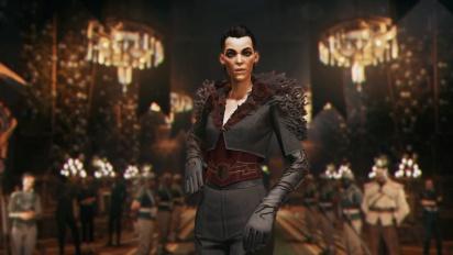 Dishonored 2 - Tráiler de lanzamiento en español