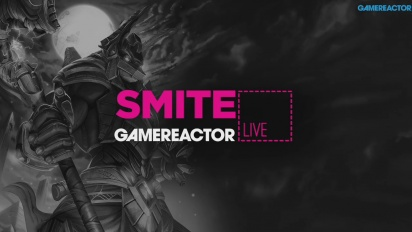 SMITE - Livestream Replay