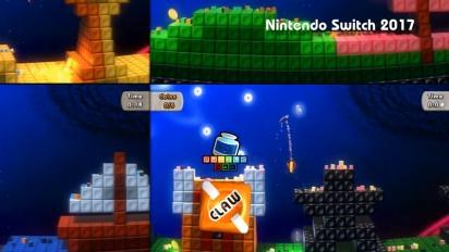 Bplus - 10 Years B+ Nintendo License - Thank You