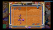 Windjammers - Gameplay modo duelo #1 (PS4)