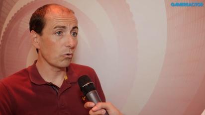 HTC Vive - Entrevista a Graham Breen
