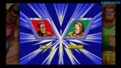 Windjammers - Gameplay modo duelo #2 (PS4)