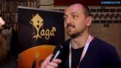 Yaga - Entrevista a Horatiu Istrate