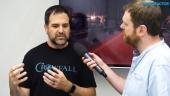 Crowfall - Entrevista a J. Todd Coleman