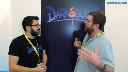 Darksburg - Entrevista a Frédéric Oughdentz