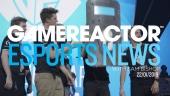 Los titulares eSports del 22 de enero