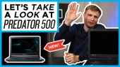 El Vistazo - Acer Predator Helios 500