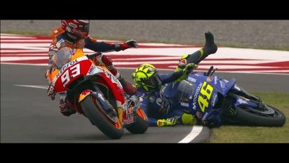 MotoGP19 - Trailer del anuncio en español