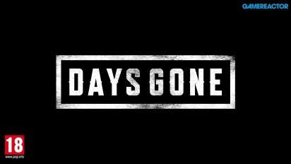 Days Gone - El mundo (Contenido promocionado #2)