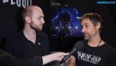 Werewolf: The Apocalypse - Earthblood - Entrevista a Julien Desourteaux y a Raphaël Isnard