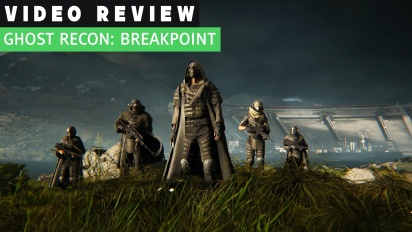 Ghost Recon: Breakpoint - Review en Vídeo