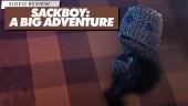 Sackboy: A Big Adventure - Review en Vídeo
