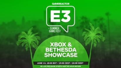 E3 2021: Xbox & Bethesda Games Showcase - Conferencia completa