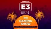 E3 2021: PC Gaming Show - Conferencia completa