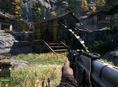 Far Cry 4 Just because I could!