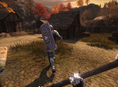 Few quick rounds of Chivalry: MW (PC)