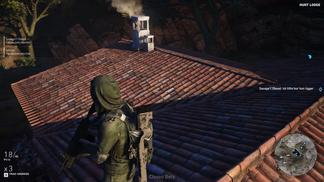 Parachute skills