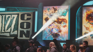 BCon17: stage