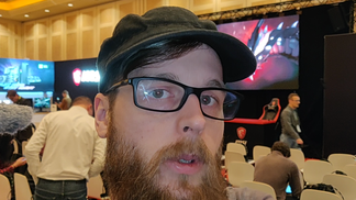 CES19: Before the MSI Conference