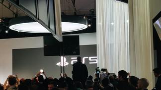 CES20 - PS5 Logo Reveal!